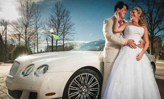 Banbury Limousine Hire | Limo Hire Banbury | Wedding Car Hire